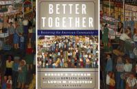 "Cover of the book ""Better Together"""