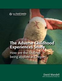 Cover of the report on The ACE Study
